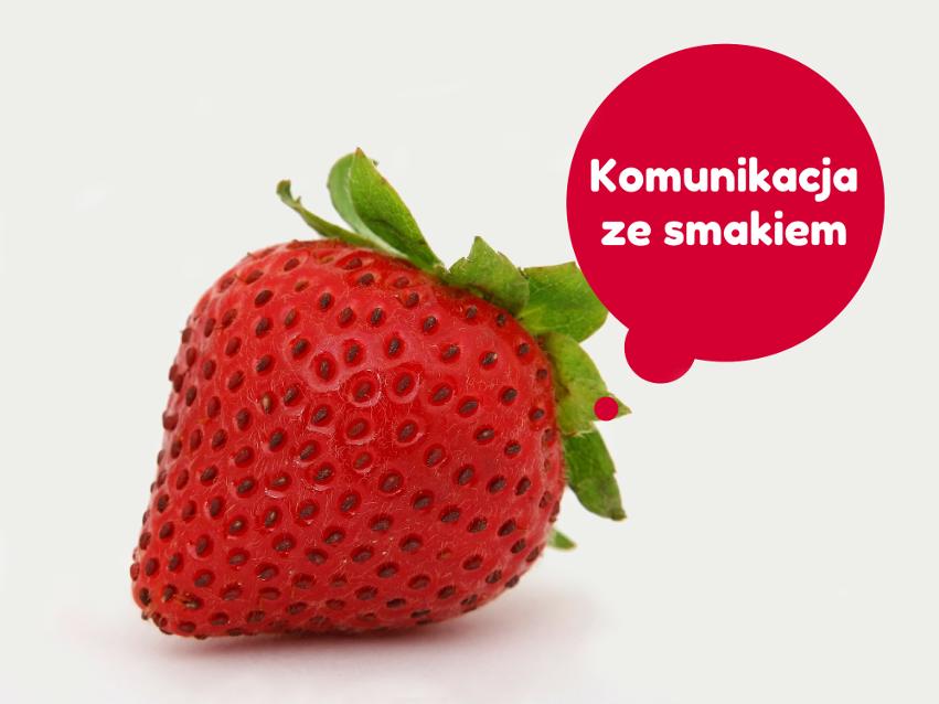 Komunikacja ze smakiem_truskawka